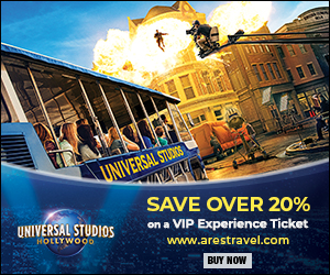 aRes Travel Exclusive
